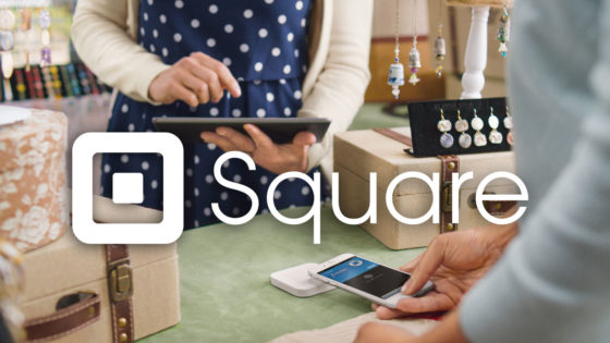 Square accepts payments from anywhere, now including Spiffy Stores