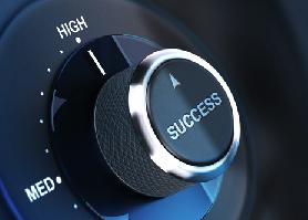 success dial