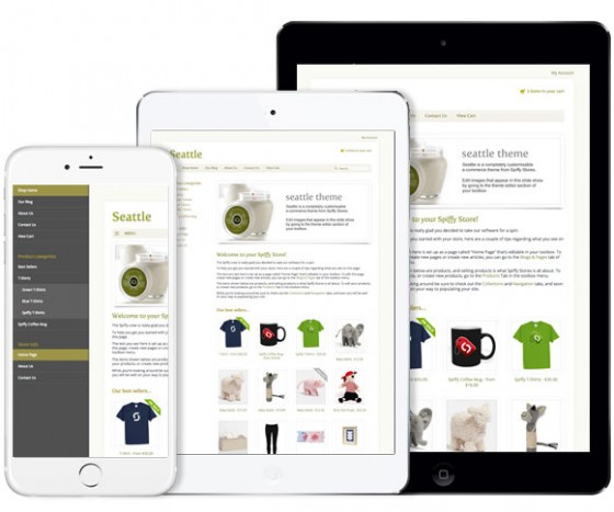 seattle-ecommerce-theme-responsive