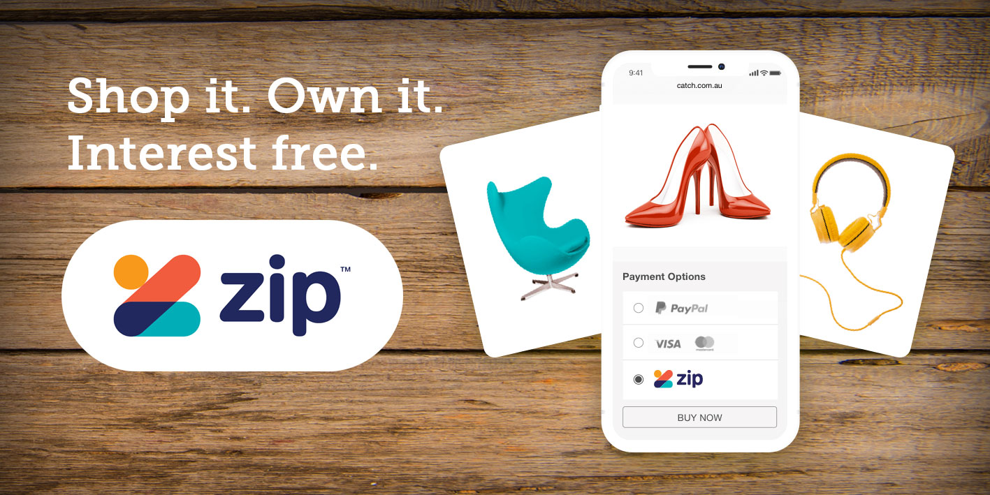 Accept Zip Pay Australia in your E-Commerce Store