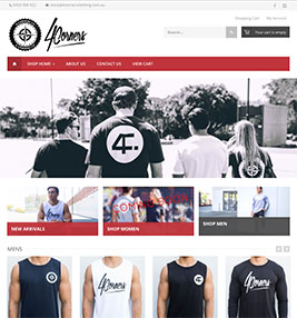 Ecommerce Software Set Up An Online Store With Spiffy Stores - Commercial invoice template excel free download streetwear online store